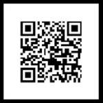 Código QR de acceso al catálogo.