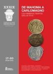 Actas XXXIX Semana de Estudios Medievales de Estella