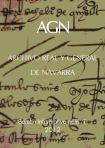 Boletín AGN 2012