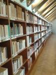 Sobrepiso biblioteca