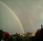 AGN con doble arco iris -20141012-6