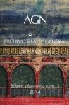 Boletín Informativo AGN 3