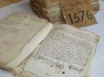 Proceso judicial de 1576