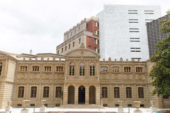 Antiguo Archivo General